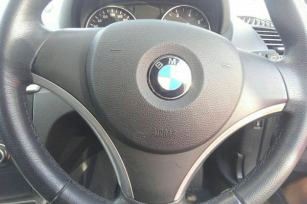 BMW 116i  2007