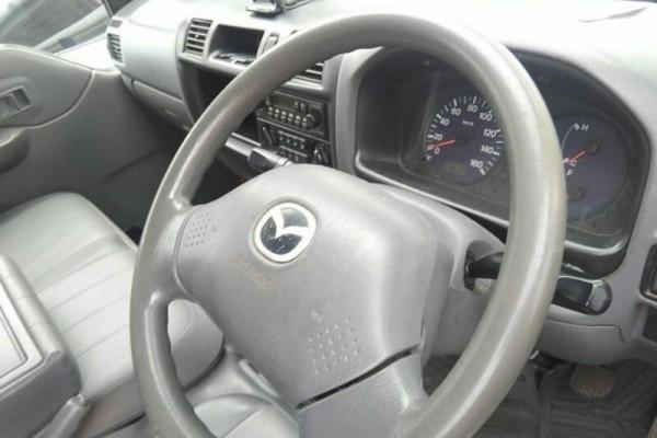 Mazda Bongo DROP SIDE 2008