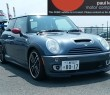 Mini Cooper S WORKS GP 2006