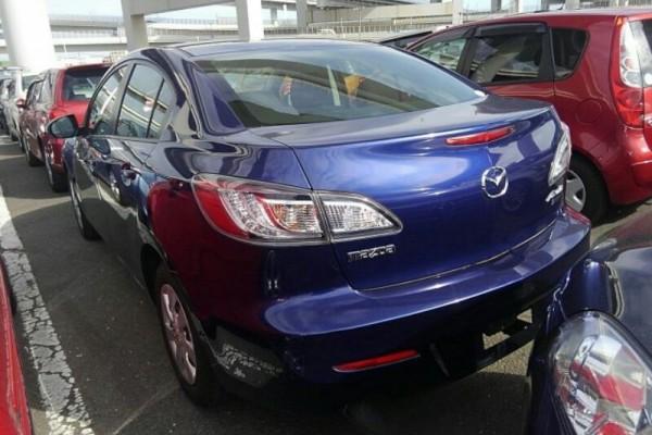 Mazda Axela 20C 2010