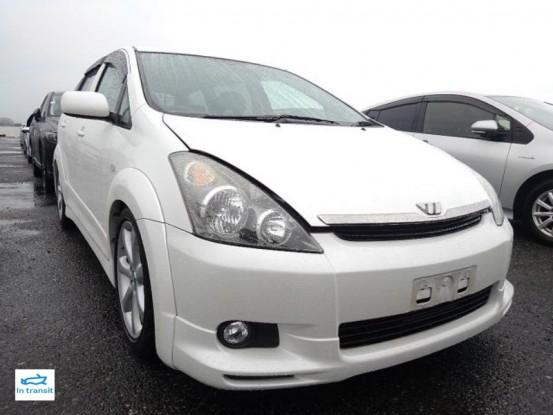 Toyota Wish 20Z 2004