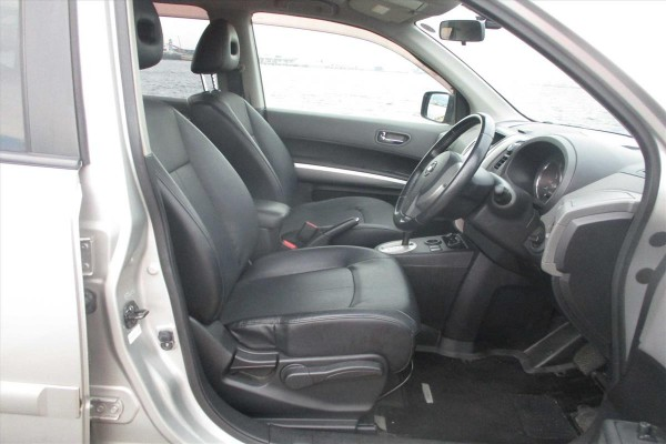 Nissan X-Trail 20X 2WD 2008