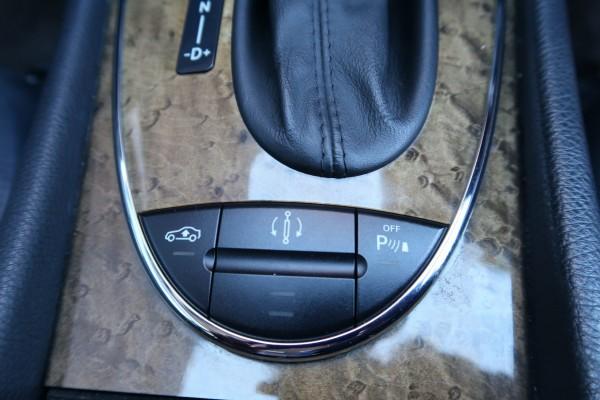 Mercedes-Benz E63 AMG 2007