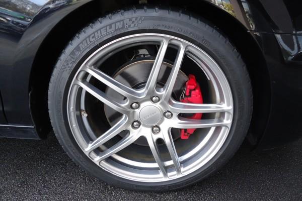 Volkswagen Golf GTI 2011