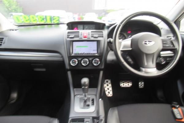 Subaru Impreza 2.0I-S 4WD 2012