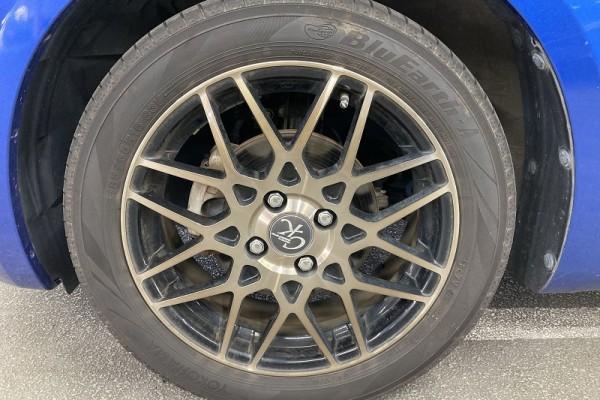 Suzuki Swift SPORTS 2012