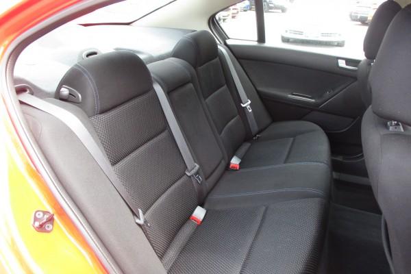 Ford Falcon XR6 FG2 2012