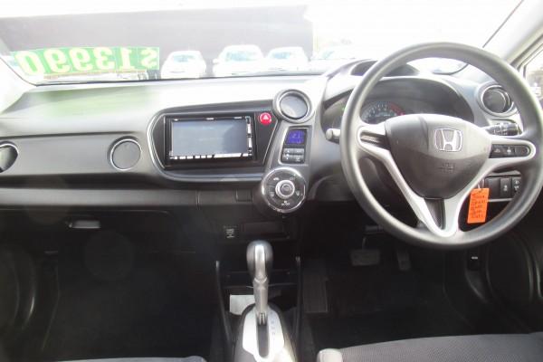 Honda Insight 1.3G HYBRI 2014