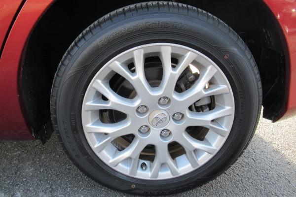 Toyota Blade 2.4 2008