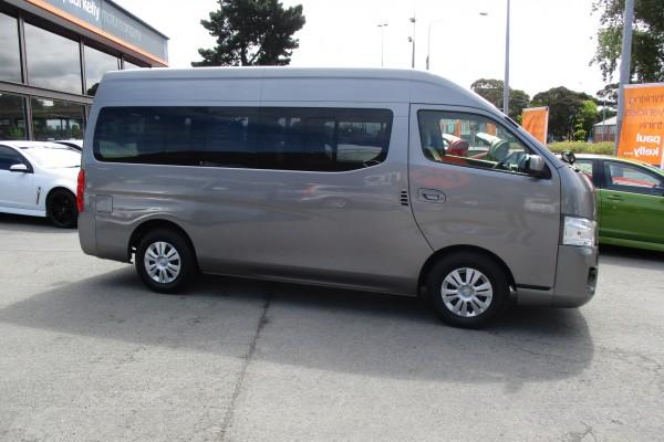 Nissan Caravan NV350 GX 2015