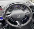 Honda Fit Shuttle  HYBRID FIN 2013