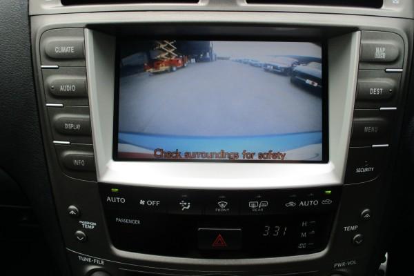 Lexus IS F V8 2008
