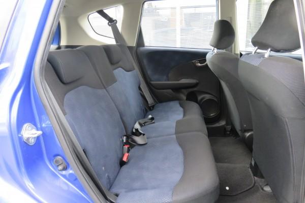 Honda Fit 1.3G 2011
