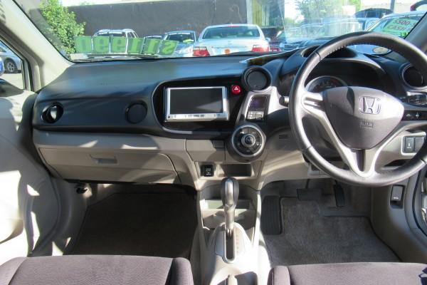 Honda Insight 1.3G HYBRI 2009