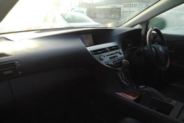Lexus RX450h VER-L 2WD 2010