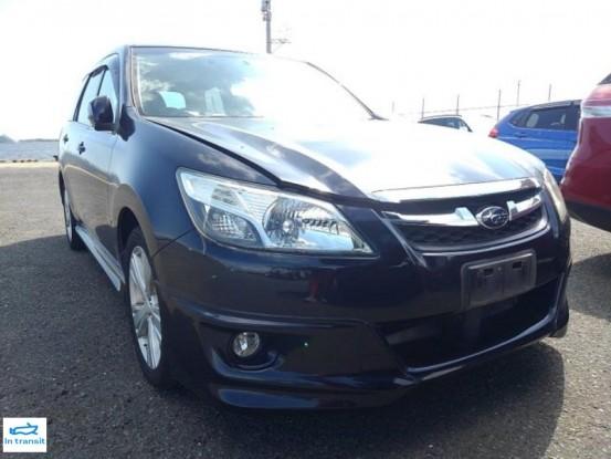 Subaru Exiga 2.5I 2012
