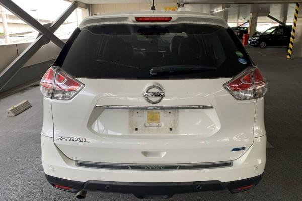 Nissan X-TRAIL 20X 4WD 2014
