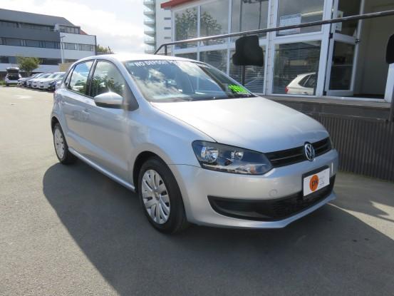 Volkswagen Polo 1.4 2010