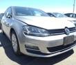 Volkswagen Golf 1.2TSI COM 2014