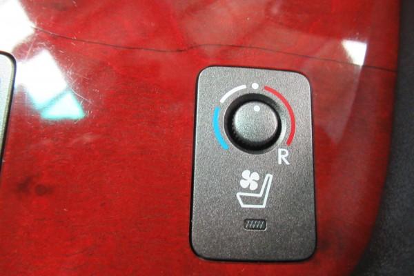 Lexus LS460 LS V8 2008