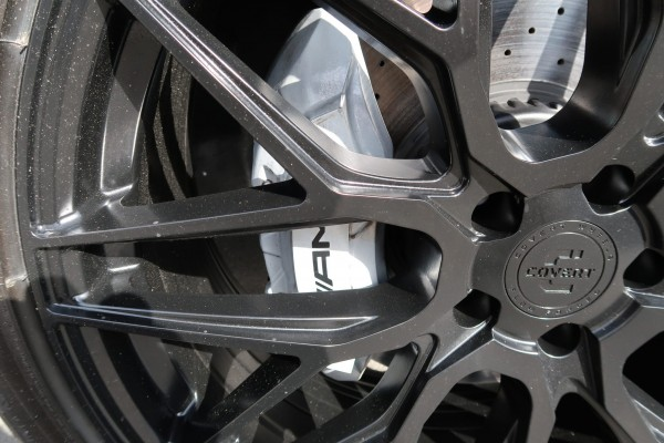 Mercedes-Benz GLC 43 4M AMG 2016