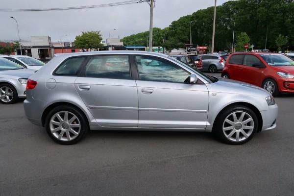 Audi A3 1.8TFSI 2007