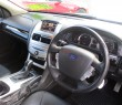 Ford Falcon G6E 2009