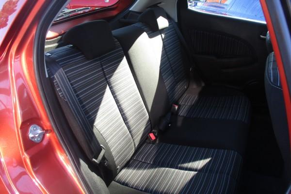 Mazda Demio 13C 2009