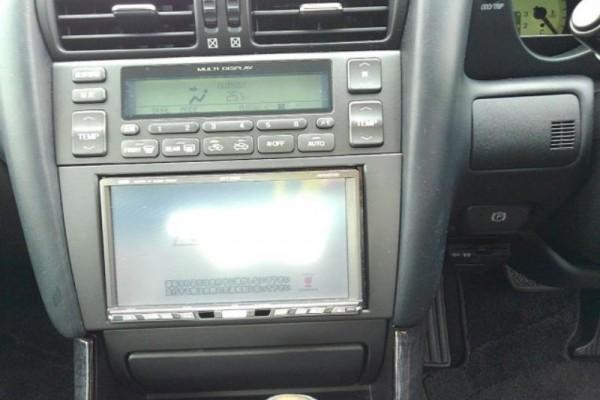 Toyota ARISTO S300 VERTE 1999