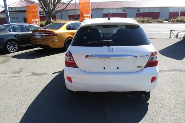 Honda Civic 1.7XS 2004