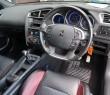 Citroen DS4 SPORT CHIC 2011