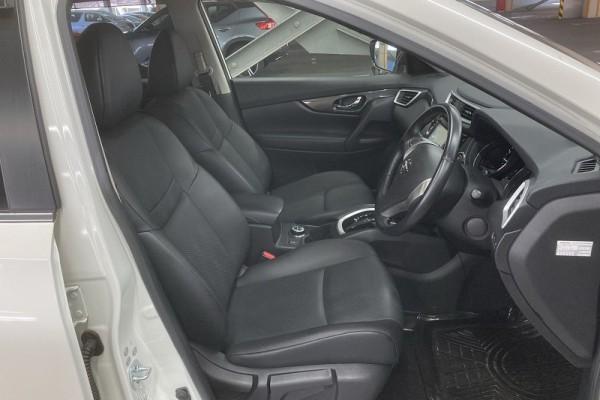 Nissan X-TRAIL HYBRID 4WD 2015