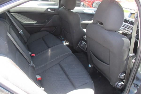 Ford Falcon XR6 FG 2010