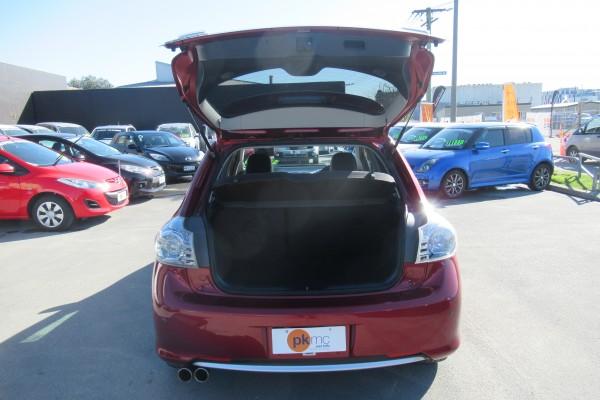 Toyota Blade 2.4G LEATH 2012