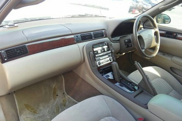 Toyota Soarer 3.0GT 1997