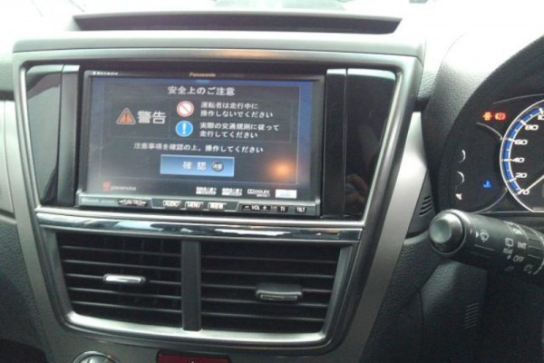 Subaru Exiga 2.0I-S 2010