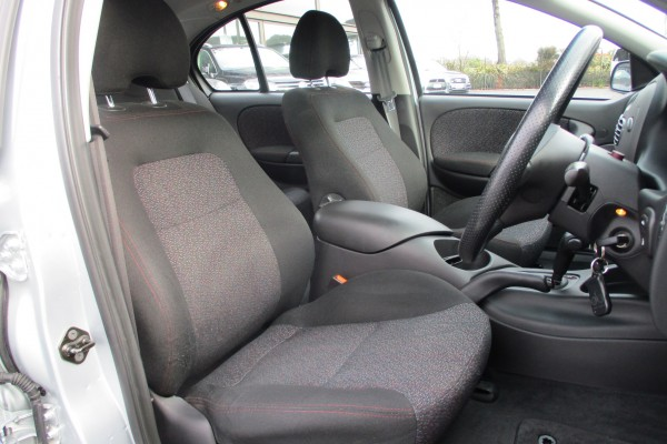 Ford Falcon XR6 COBRA 1999