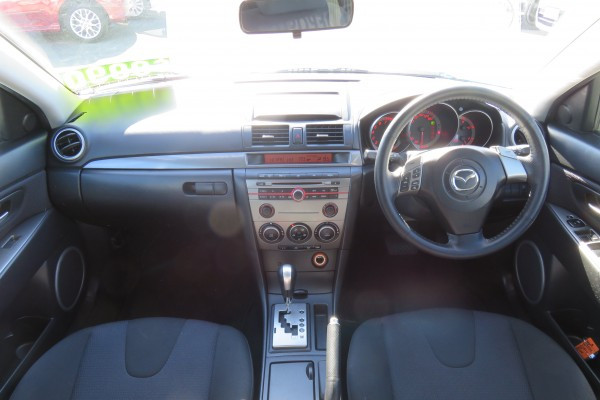 Mazda Axela 20S 2007