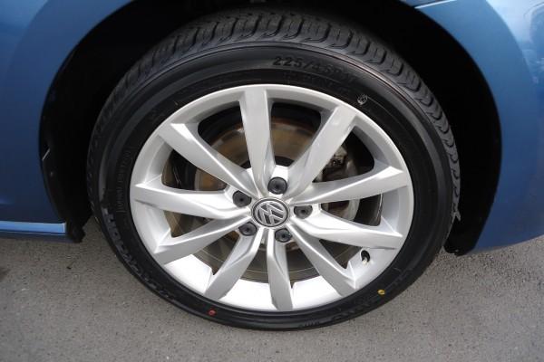 Volkswagen Golf 1.4 HIGH L 2014