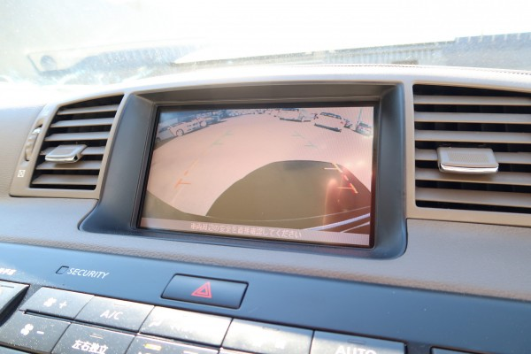 Nissan Fuga 350GT 2005