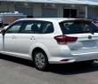 Toyota Corolla Fielder HYBRID 2016