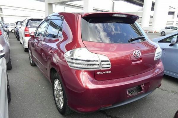 Toyota Blade  2007