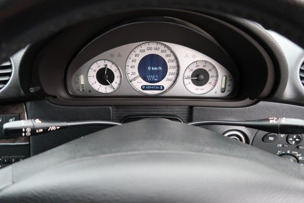 Mercedes-Benz CLK 350 AVANTGARDE 2006