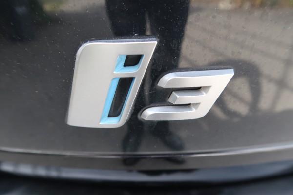 BMW i3 ELECTRIC 2014