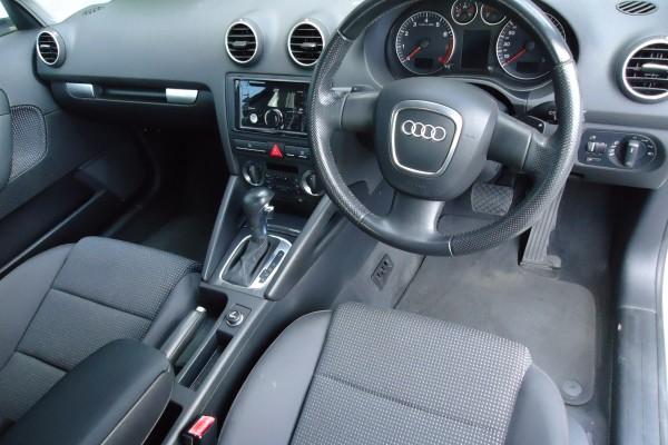 Audi A3 1.8T S-LIN 2007