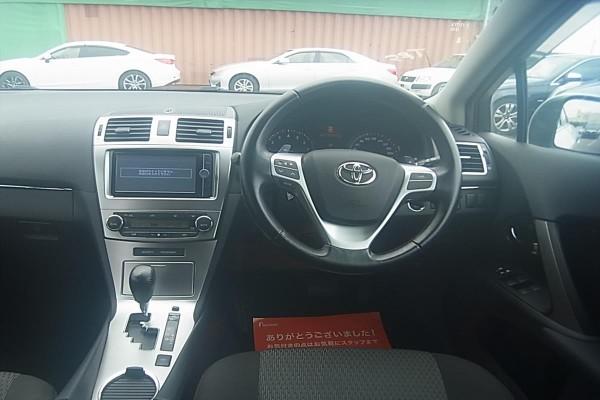 Toyota Avensis 2.0XI 2012