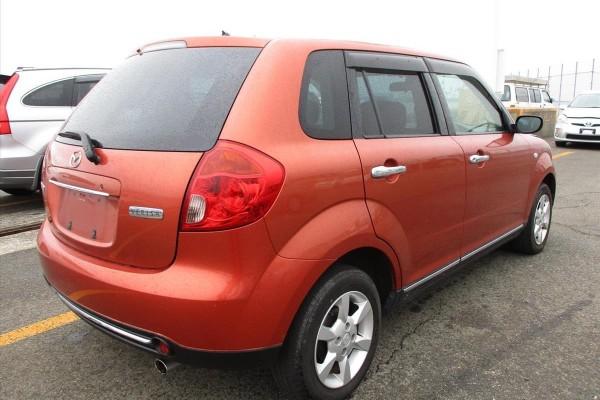 Mazda Verisa 1.5C 2008