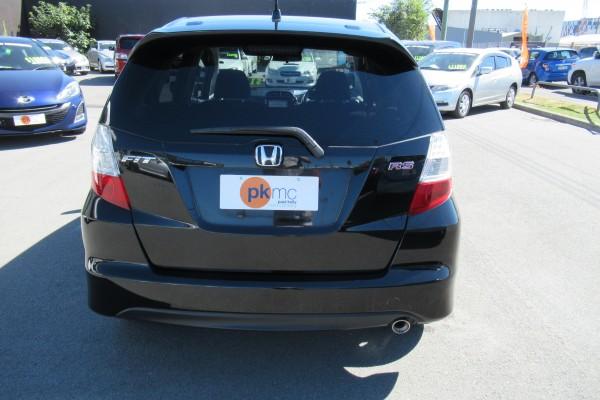 Honda Fit 1.5RS 2010