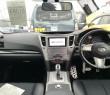 Subaru Legacy 2.5GT-S PA 2010
