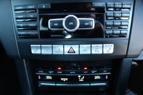 Mercedes-Benz E 350 AVANTGARD 2013